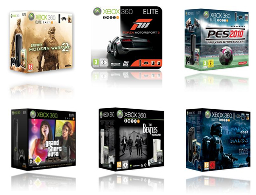 packXbox360-2009
